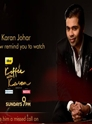 Koffee With Karan Season 5 Episode 20